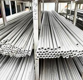 304焊管